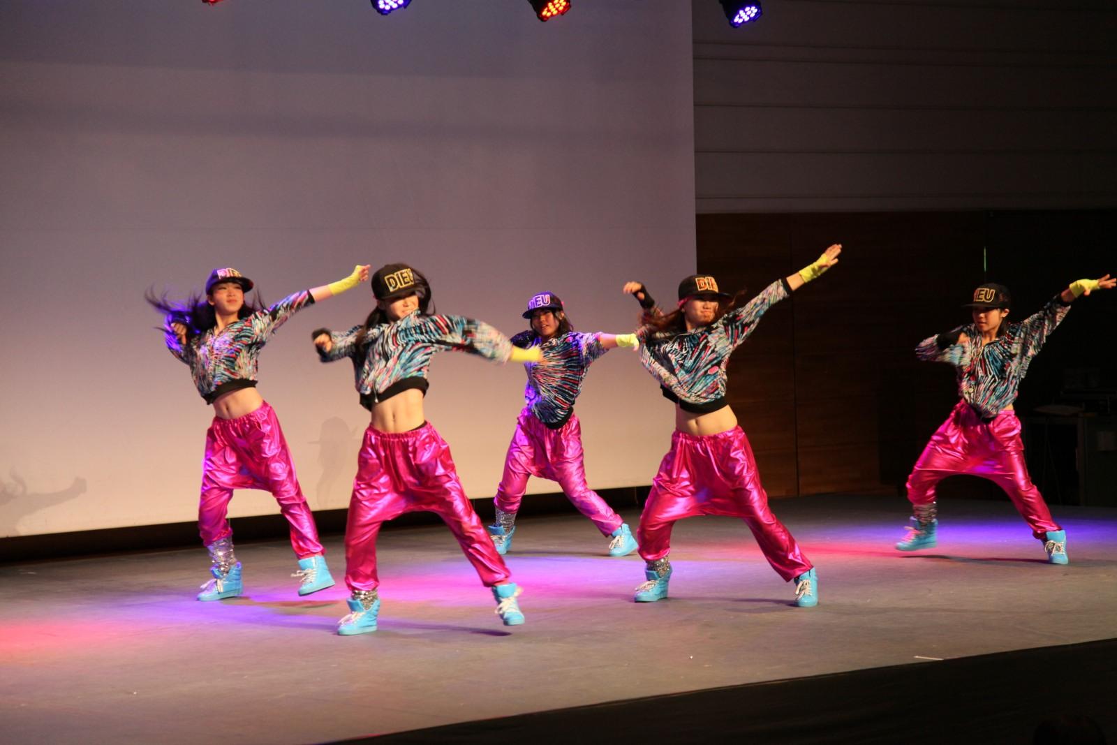 M-style J☆BS 6