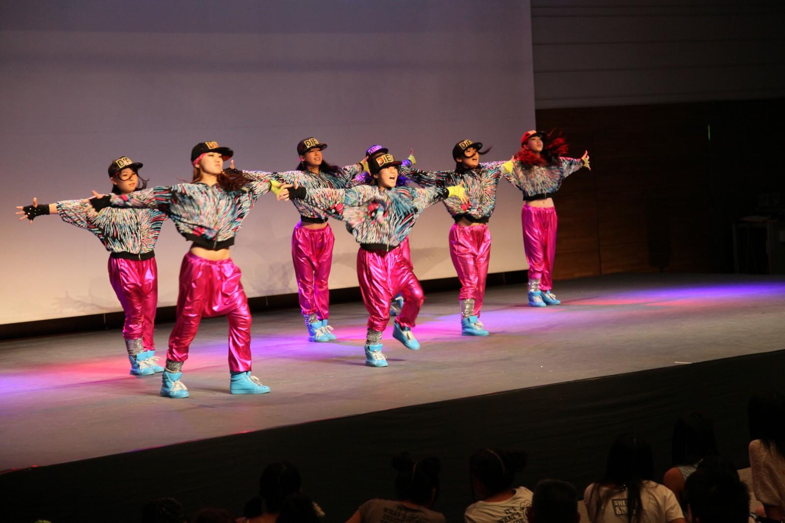 M-style J☆BS 7