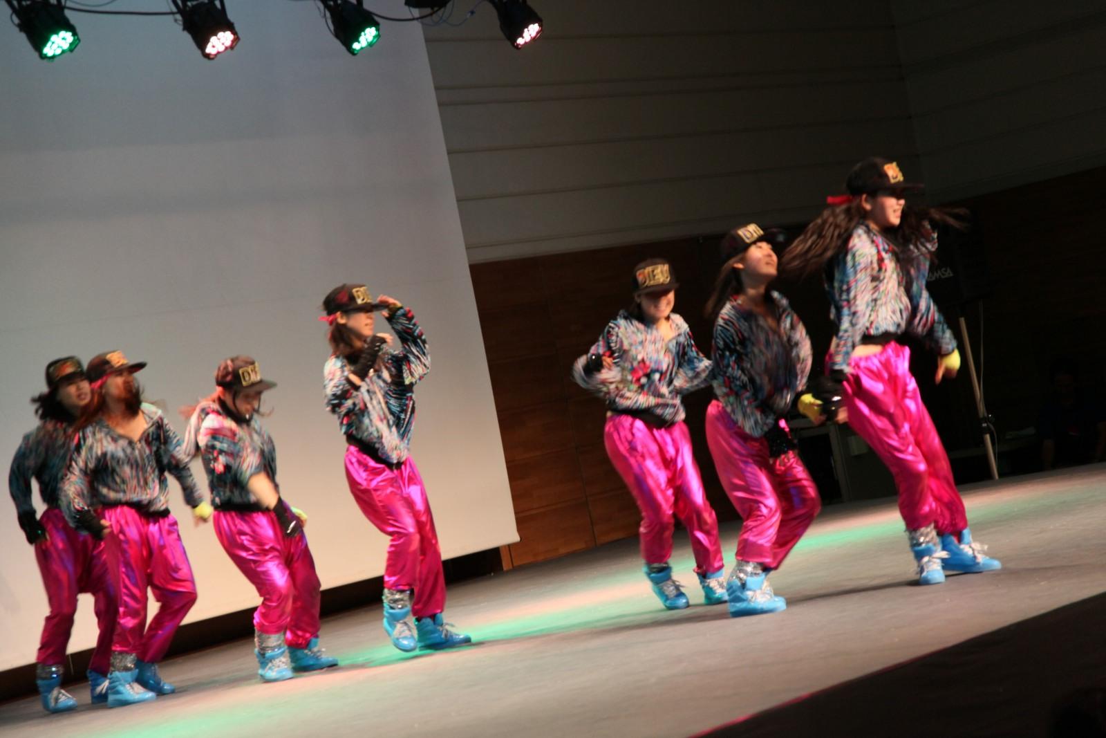 M-style J☆BS 9