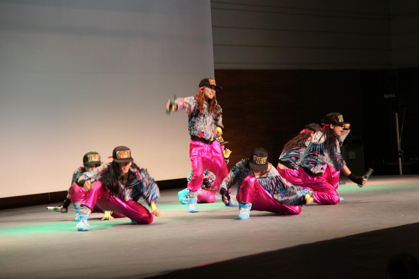M-style J☆BS 11
