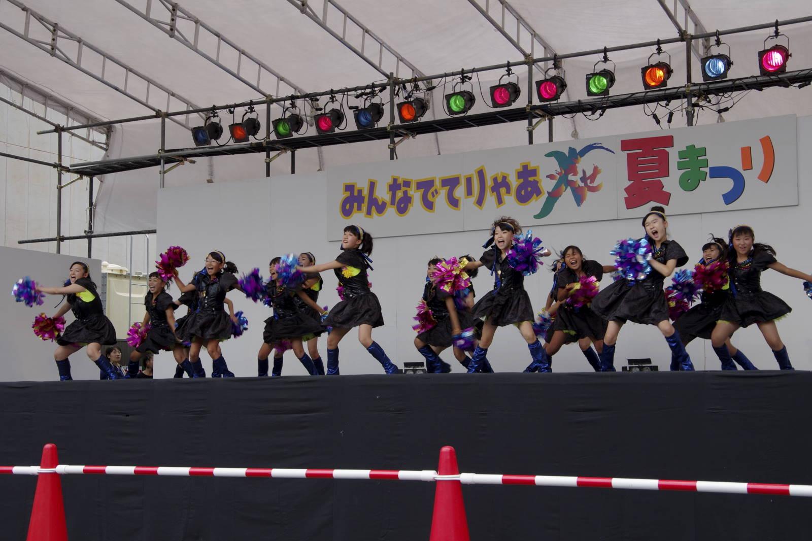 M-style LOVE♡BZ 4