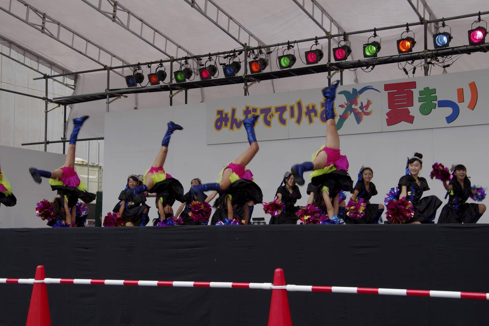 M-style LOVE♡BZ 5