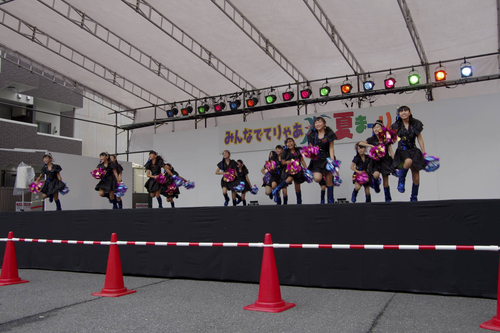 M-style LOVE♡BZ 17