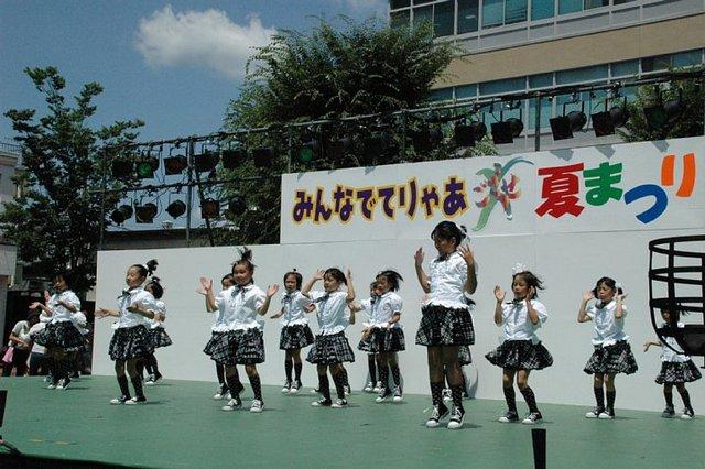 こどもの部 5