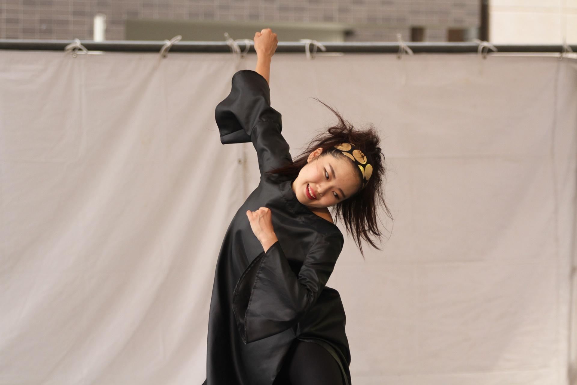 ダンシング・アベニュー�M� 36