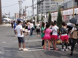 2010たじみ夏まつり写真集 44