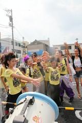 2010たじみ夏まつり写真集 84