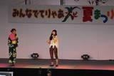 香瑠鼓さんオンステージ 4