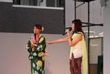 香瑠鼓さんオンステージ 11