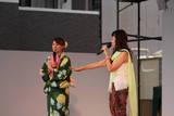 香瑠鼓さんオンステージ 12
