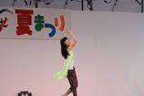 香瑠鼓さんオンステージ 32