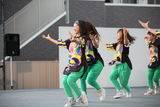 M-style Funky'Z 9