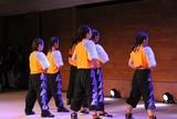 多治見西高等学校 ダンス部 4