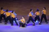 多治見西高等学校 ダンス部 5