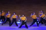 多治見西高等学校 ダンス部 6