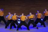 多治見西高等学校 ダンス部 8