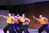 多治見西高等学校 ダンス部 10