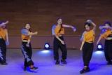 多治見西高等学校 ダンス部 15