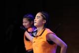 多治見西高等学校 ダンス部 26