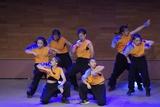 多治見西高等学校 ダンス部 30